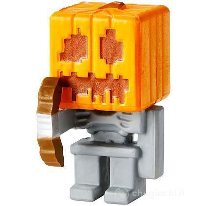 Skeleton Minecraft single figure (DKD42)