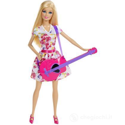 Barbie I Can Be... Maestra di musica (BDT24)
