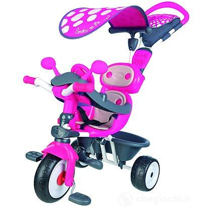 Triciclo Baby Driver Confort Girl (7600740600)