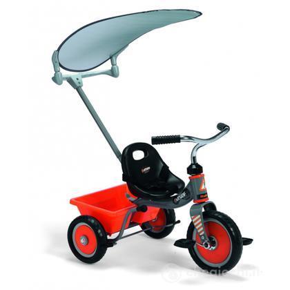 Triciclo con vaschetta Passenger