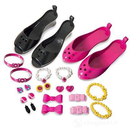 Barbie & Me Scarpe & Gioielli Alla Moda (GG00602)