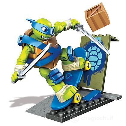 Teenage Mutant Ninja Turtles - Skate Training Leo