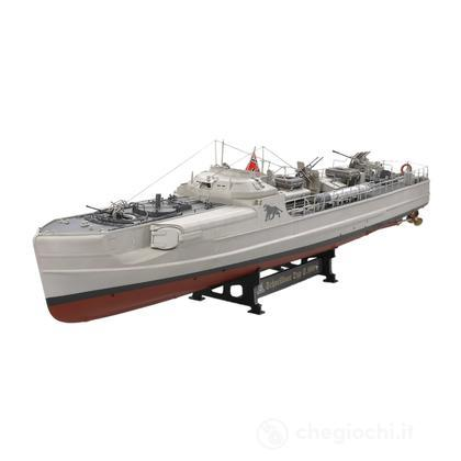 Nave Schnellboot S 100 Prm Edition (5603S)