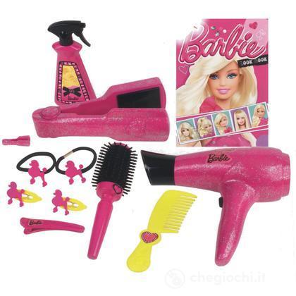 Barbie & Me Parrucchiera Alla Moda (GG00603)