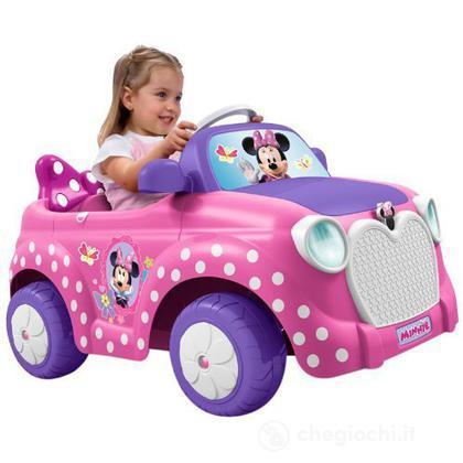 Auto Minnie 6V