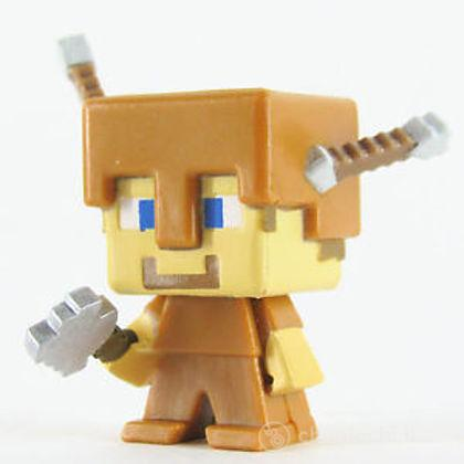 Steve Minecraft single figure (DKD43)