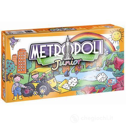Metropoli junior