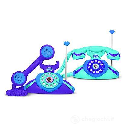 Frozen set telefoni comunicanti (16040)