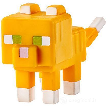 Tabby Minecraft single figure (DKD36)