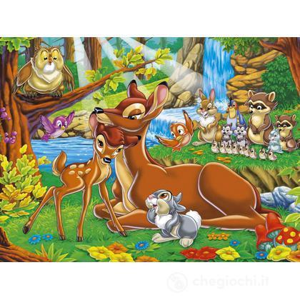Bambi Sweet Baby 60 Pezzi