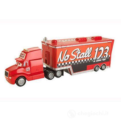 Cars No Stall Hauler (N9716)