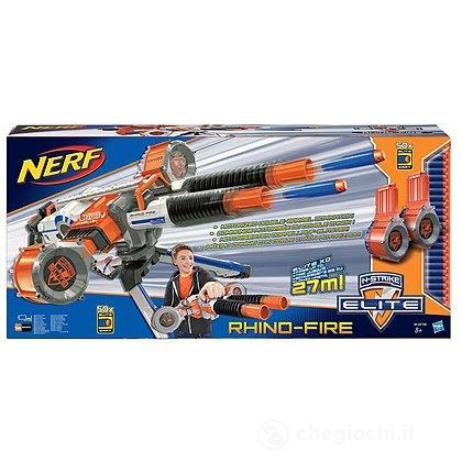 Fucile Nerf Elite - Rhino Fire (34276EU4)