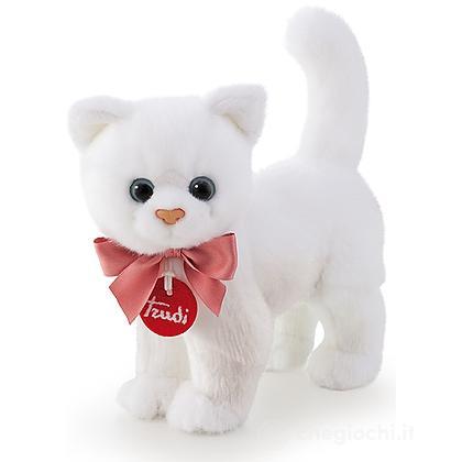 Gatto bianco Jasmine (10610)