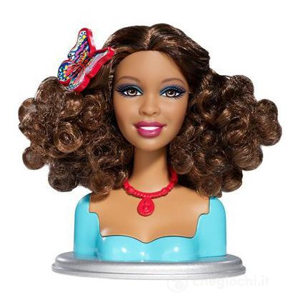 Barbie Fashionistas crea il look - Artsy (V7150)