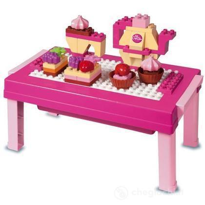 Minitavolo Cup Cakes Un (86120)