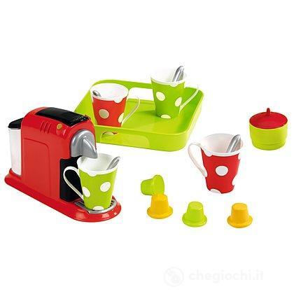 Set macchina caffè con accessori (7600002614)