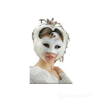 Maschera cigno