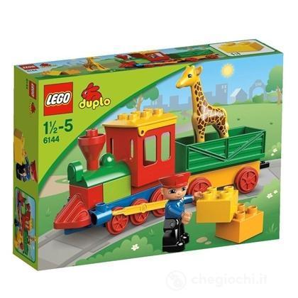 Il trenino dello zoo - Lego Duplo (6144)