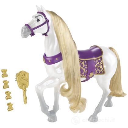 Il cavallo di Raperonzolo (T2578)