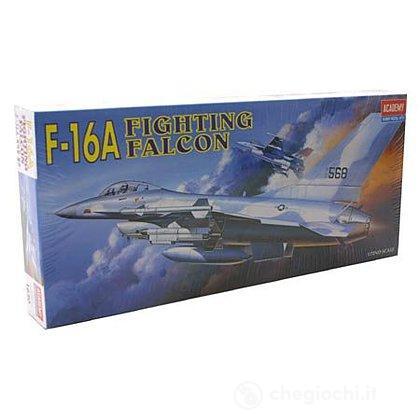 Aereo Yf-16a Fighting Falcon (AC12444)