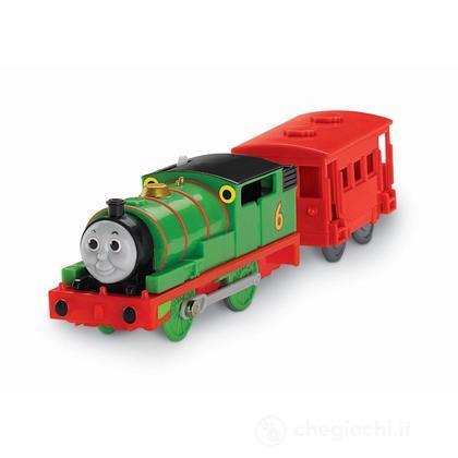 Percy - Thomas & friends Trackmaster (CBW88)