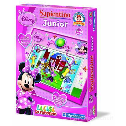 Sapientino Junior Minnie (13624)