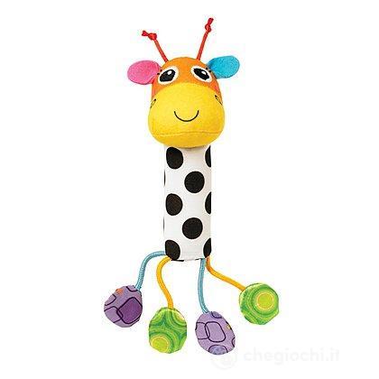 L'allegra Giraffa