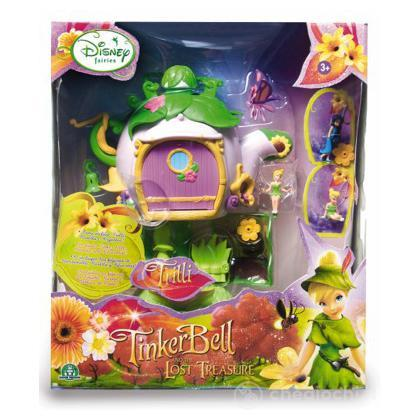 Disney Fairies - La casa di Trilli