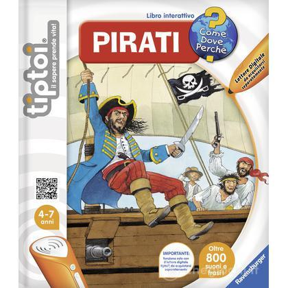Libro Pirati (00630)