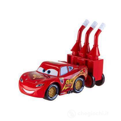 Cars 2 Action Agents -  Saetta McQueen (V3019)