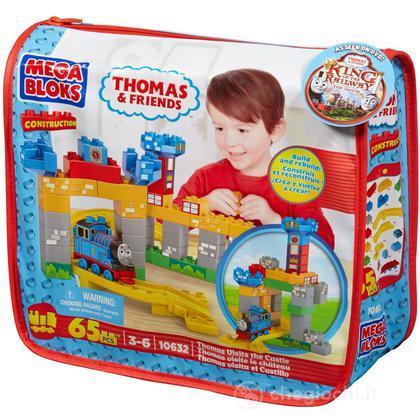 Sacca Ecologica Thomas Visita al Castello