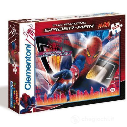 Puzzle 104 Pezzi Maxi Spider-Man (236320)