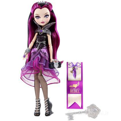 Raven Queen - Ever After High Ribelli (BFW91)