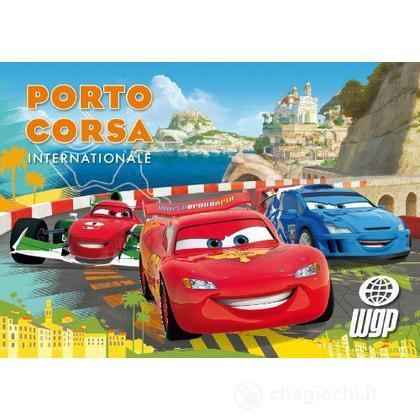 Puzzle 250 pezzi - Cars 2: The fastest race car in the world! (29634)