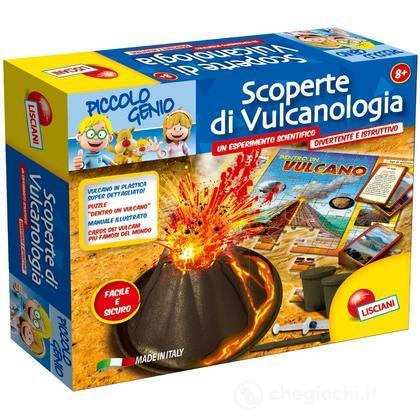 Scoperte di Vulcanologia (46348)