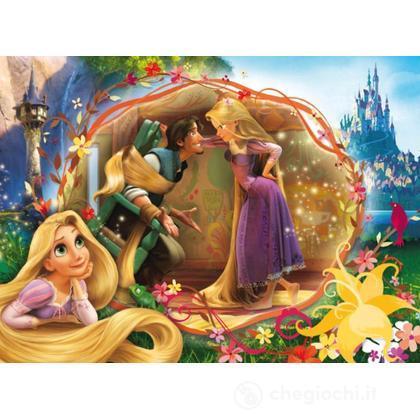 Puzzle Maxi 104 Pezzi Rapunzel (236380)