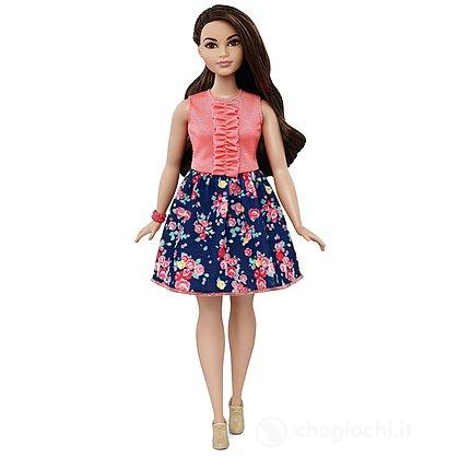 Barbie Fashionistas primavera di stile (DMF28)