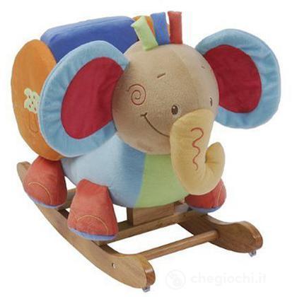 Dondolo elefantino