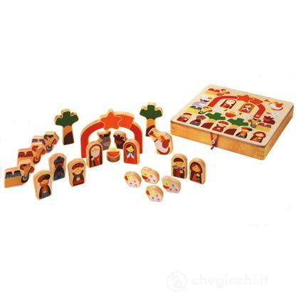 Play Puzzle Natale (82640)