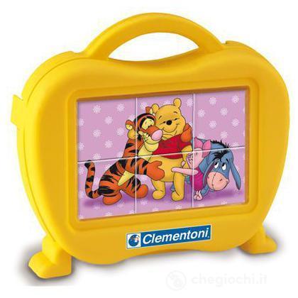Cubi  6 Winnie the Pooh