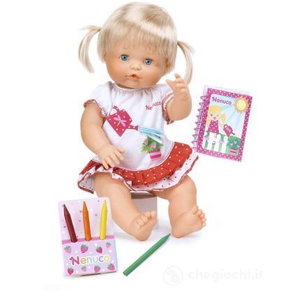 Nenuco Girl va a scuola (700010640)