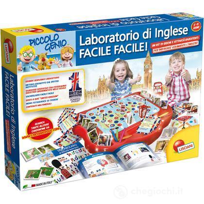 Il Mio Primo Laboratorio Di Inglese (46423)