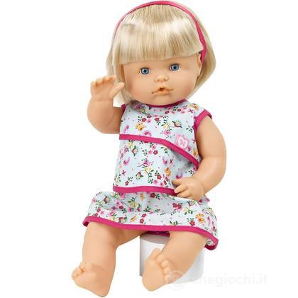 Nenuco Nel Mondo, Bambola Caucasica (700010642)