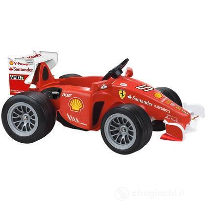 Ferrari F2012 6V auto elettrica (800006642)
