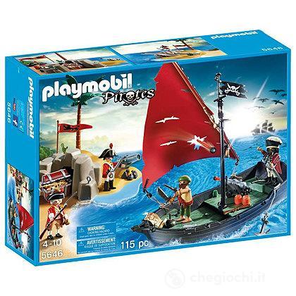 Pirate Club Set (5646)