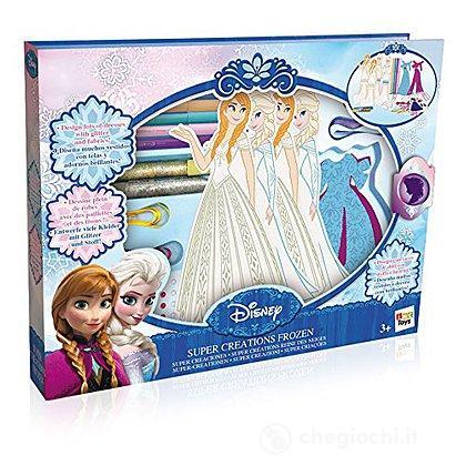 Frozen kit crea modelli (16460)