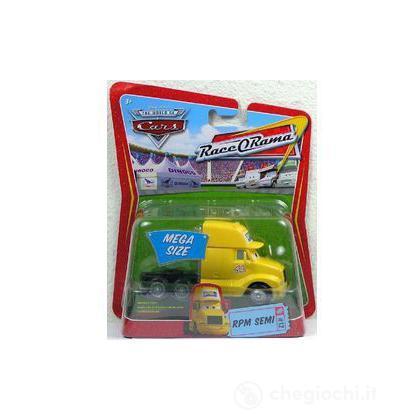 Cars Rpm Cab (N9757)