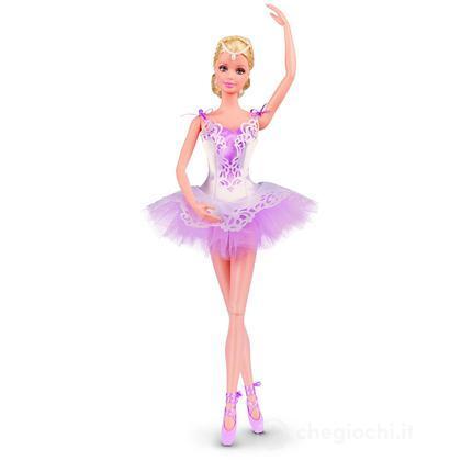 Barbie Ballet Wishes 2015 (CGK90)