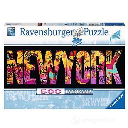 New York Graffiti - Trend Package (14650)