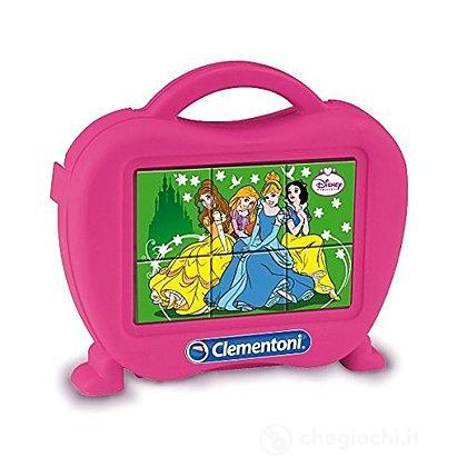 Princess Baby Cubes 6 pezzi (40650)